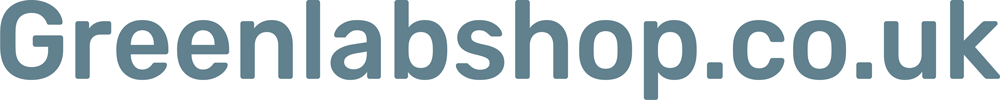 greenlabshop.co.uk logo/